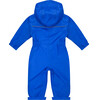 Regatta Puddle IV - Salopette Enfant - bleu